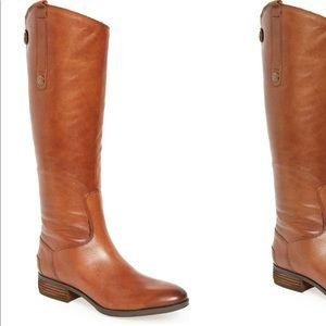 Sam Edelman Penny Boot Flash sale